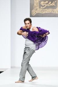 Fashion shawls